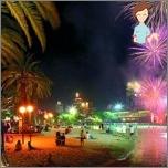 Ich will Spaß und interessant, das neue Jahr in Thailand zu feiern - wir werden Ihnen sagen, wie!