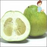 Nützliche Früchte während der Schwangerschaft - Pomel