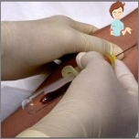Entschlüsselung der Blutanalyse schwangerer Frauen