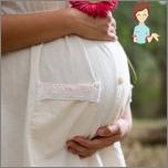 Wo soll ich schwanger machen?