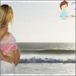 Schwangerschaft 30 Wochen - Die Entwicklung des Fötus und das Gefühl einer Frau